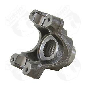 NEW Yukon Gear & Axle (YY M20-1350-28S) Pinion Yoke 1350 U-Joint 28-spline