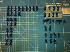 Airfix HO/OO 1/72 Scale Vintage Foreign Legion Type Two Figures Near Full Set