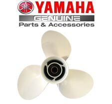 "Yamaha Genuine Outboard Propeller 25-60HP (Type G) 11 3/8"" x 12"""
