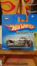 Hot Wheels First Editions Airy 8 2005-004 (9982)
