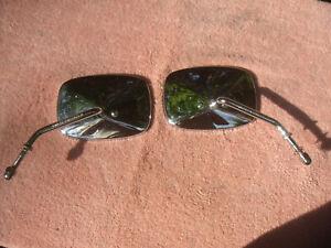 OEM Harley Davidson Mirrors (Pair)