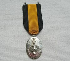 Medal Thailand Scout Badge of Honor at Band