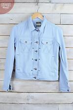 Vintage Wrangler Denim Jacket Mid Blue (S)