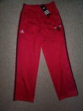(2019-2020) Chicago Bulls nba ($35) Warmup Jersey Pants YOUTH KIDS BOYS m-medium