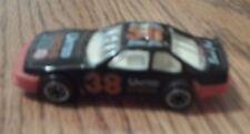 DIE CAST VEHICLE CAR RACE RACING UNITED RACING #38 EDDIE ELLIS BEACH CLUB