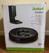 ⭐ iRobot Roomba i7+ plus (7550) Robot Vacuum w/ Auto Dirt Disposal
