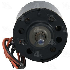 New Blower Motor Without Wheel 35293 Four Seasons