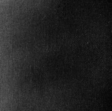 """BLACK 100 % COTTON FABRIC 56"""" LIGHT WEIGHT SOLD BY THE YARD"""
