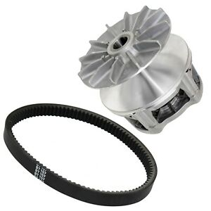 Complete Primary Drive Clutch W/ Belt For Polaris Sportsman 500 1996-2013