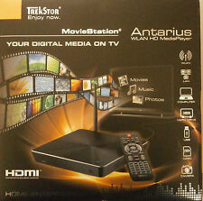 TrekStor MovieStation Antarius WLAN HD MediaPlayer -NEU- !!! AKTION !!!