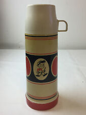 vintage King-Seeley plastic thermos ~ Hardware Hank