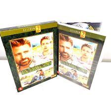 Everwood Season 2 (Seizoen 2) Dutch Region 2 (English Audio Available)
