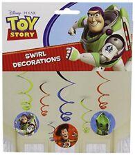 Articles de maison multicolores Disney toy story pour fête et occasion spéciale