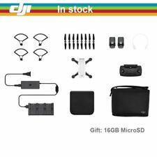 In stock ! DJI Spark fly more combo drone 1080P HD Camera Drones ( Gift: 16GB Mi