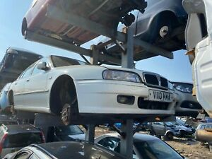 Rover 600 1999 1797cc petrol ONE WHEEL NUT **breaking full car**