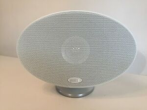 KEF E301C White Surround Sound Home Cinema System Centre Channel Speaker