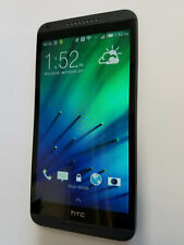 Htc Desire 710C 8GB Black Virgin Mobile Smartphone Prepaid Android Cell Phone