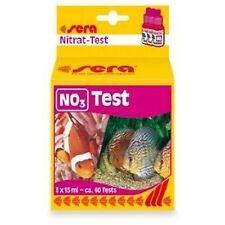 TEST NITRATE NO3 SERA 15 ML