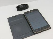 Samsung Galaxy Grand Prime SM-G530H - 8GB - Gray (Unlocked)  Smartphone - XT60