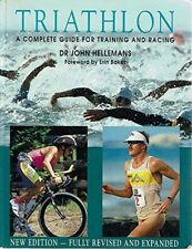New listing Triathlon Complete Guide Training Racing by John Hellemans