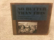 John Mellencamp No Better Than This 13 Tracks CD 2010 Playgraded
