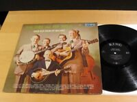 DON RENO & RED SMILEY Good Old Country Ballads KING 621