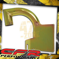 Chevy Small Block Oil Pump Pickup (For Hz-7101 Oil Pan)
