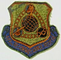 USAF US Air Force 497th Reconnaissance Technical Group Patch Free Shipping! 3""
