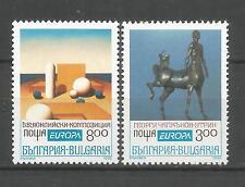 Cept / Europa  1993     Bulgarien   **