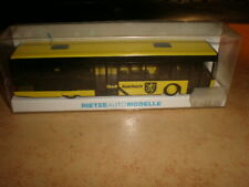 Rietze #62705 HO 1/87 Centroliner bus Stadt Auerbach    MIB (50/069)