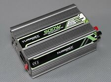 Turnigy 500W 100V 230V Power Supply 15V/25V DC Dual Voltage Output LED Indicator