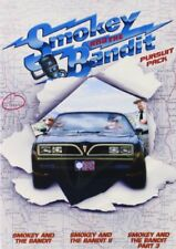 Smokey and the Bandit: Pursuit Pack: The Franchise Collection [DVD] NEW!