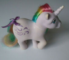 G1 My Little Pony Rainbow Unicorn WINDY Vintage MLP 1980's
