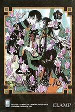 Manga XXXHOLIC 15 Star Comics CLAMP Ed. Italiana *Nuovo Spedizione Tracciata*