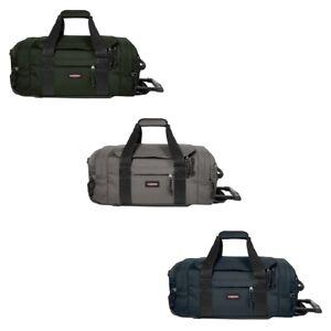 Eastpak Leatherface S Unisex Sporttasche Rucksack Tasche Sporttasche Reisetasche