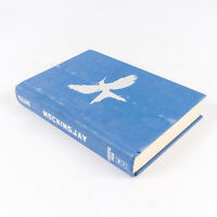 Mockingjay True First Printing First Edition Suzanne Collins Hunger Games