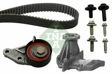 NEW INA TIMING BELT KIT + WATER PUMP OE QUALITY REPLACEMENT 530 0140 30
