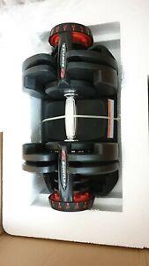Bowflex 1090i Adjustable Two Dumbbells | verstellbare Hanteln