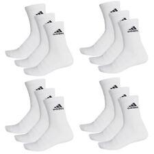 adidas Cushioning Crew Socken 6er Pack - weiß
