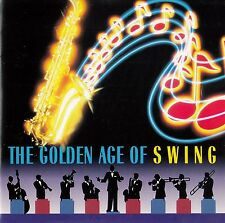 THE GOLDEN AGE OF SWING / 5 CD-SET