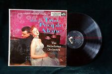 VICTOR LPM-1027 1954 Melachrino Orchestra ‎Music For 2 People Alone VG/VG+~J:VG+