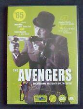The Avengers '65 Vol. 1 dvd