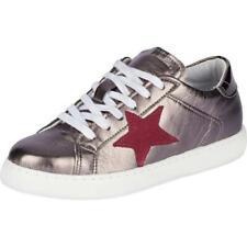 Schuhe Metallic in Damen Turnschuhe & Sneakers günstig