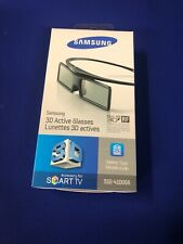 New Sealed Samsung 3D Active Glasses SSG-4100GB | Full HD