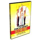 14718 // DVD AEROBIC POUR LES ENFANTS COLLECTION FITNESS NEUF