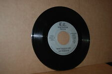 ROY ROBERTS: WHAT SHOULD I DO & LOVING YOU IS SO EASY; 1990 E.C. MINT SOUL 45