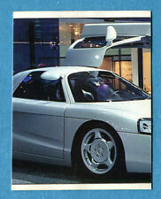 AUTO 100-400 Km Panini - Figurina-Sticker n. 351 - MERCEDES C 112 500cv 2/3-New