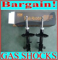 NEW TOYOTA COROLLA FRONT SHOCK ABSORBERS - GAS STRUTS