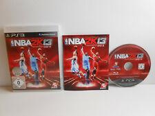 Nba 2k13 PlayStation 3/ps3