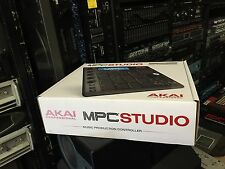 Akai MPC Studio Black / Music Production Controller PADS/Software  NEW //ARMENS